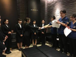 加古川アップル歯科配属スタッフ