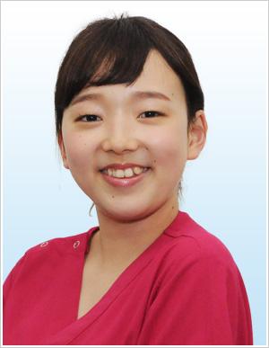 歯科助手 今井愛果