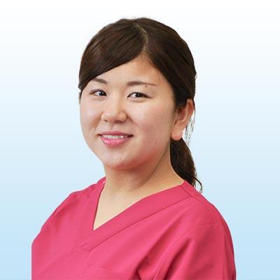 歯科衛生士 川口絢生