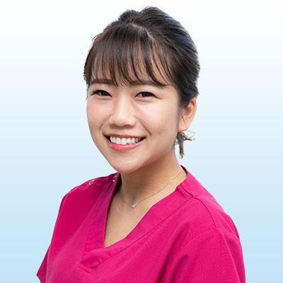 歯科衛生士 小沼紗季