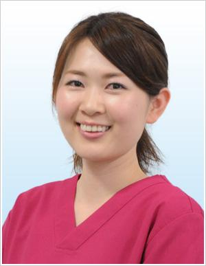 歯科衛生士 松尾亜沙子