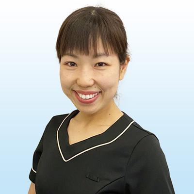 歯科衛生士 森田恵理子