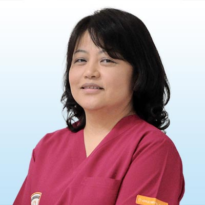 歯科助手 澤田知美