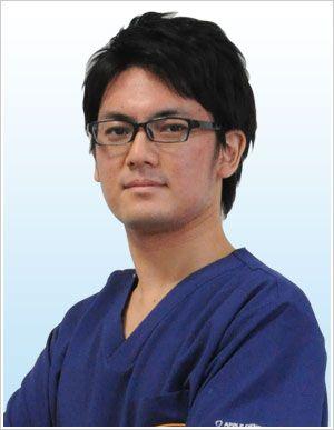 加古川アップル歯科 院長 粟谷英信