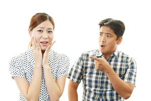 歯茎の痛みの原因