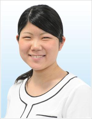 歯科衛生士 三木春菜