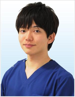 歯科医師 村田陽太郎