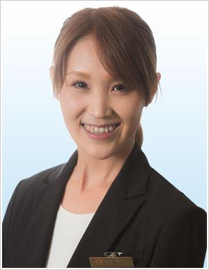 トリートメントコーディネーター 西川亜紀