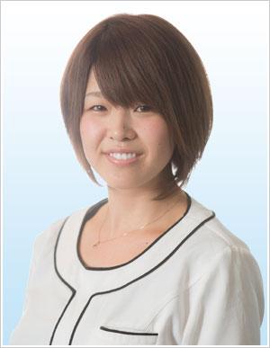 歯科衛生士 上岡美友