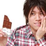 歯医者さんのチョコレート
