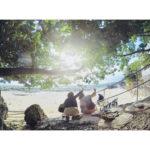 沖縄へ社員旅行